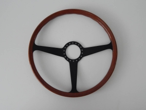 Ferrari 166 212 MOMO Wooden Steering Wheel