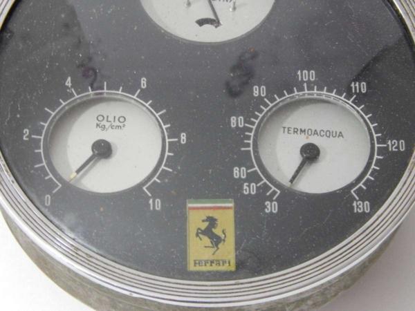 Ferrari 166 Combination Gauge