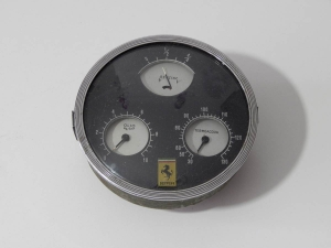 Ferrari 166 Combination Gauge