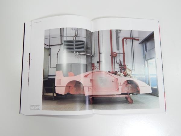 1989 Ferrari Yearbook Annuario
