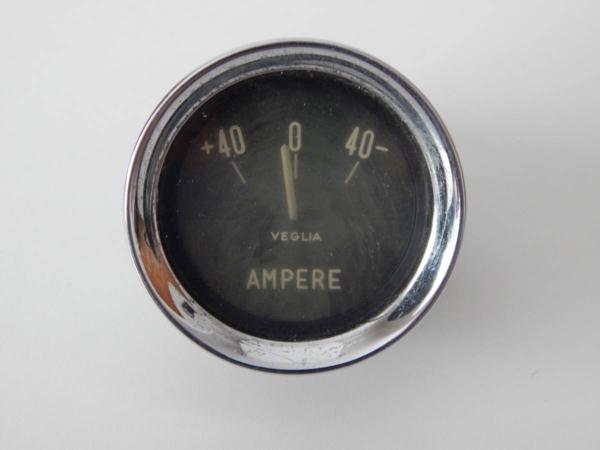 Ferrari 250 Veglia Borletti Ampere Gauge