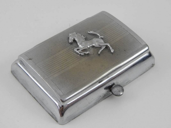 Ferrari 250 Ashtray
