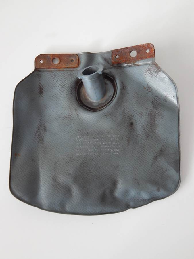 Ferrari 250 275 330 Cavis Washer Fluid Bag