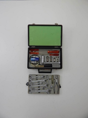Ferrari 365 GTB/4 Daytona Briefcase Tool Kit
