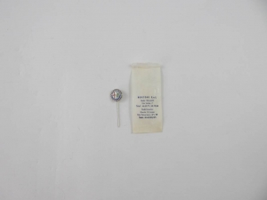 Alfa Romeo Lapel Pin with Packet
