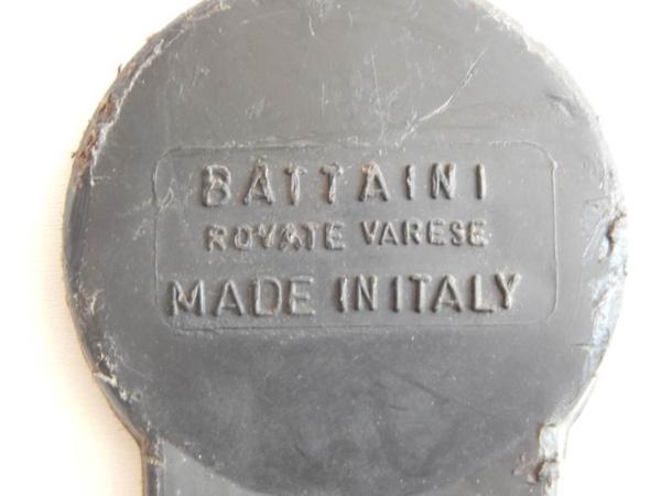 Ferrari 206 246 Dino Battaini Jack Cap