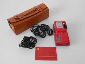 Ferrari 355 360 430 550 575 599 California Battery Trickle Charger Conditioner