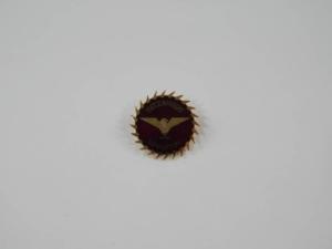 Bizzarini Torino Badge Emblem