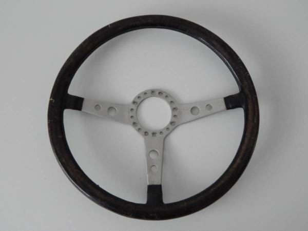 Ferrari 365 GTB/4 Daytona MOMO Leather Steering Wheel