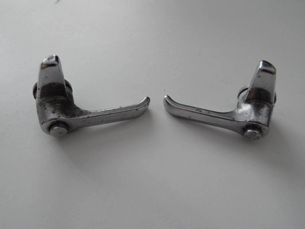 Ferrari 246 Dino 365 GTB/4 Daytona Window Vent Latch