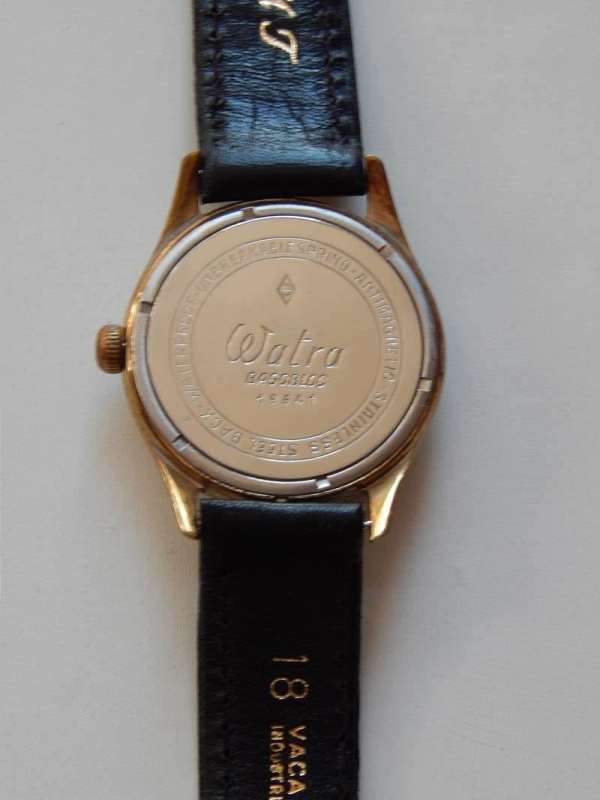 Ferrari Dino 1970s Watch