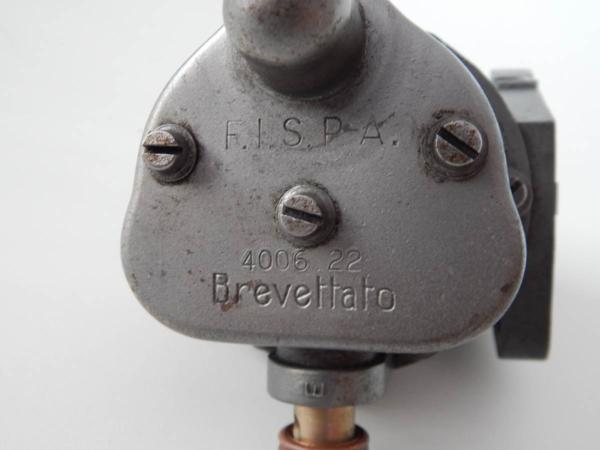 Ferrari 250 Early Fispa Fuel Pump