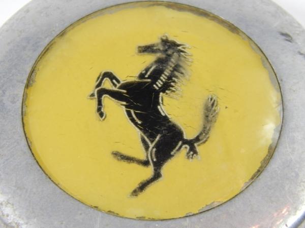 Ferrari 1950s Horn Button 166 212 750 375