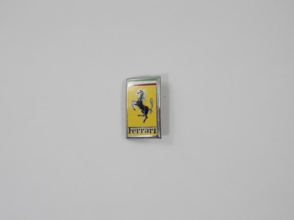 Ferrari 1960s 250 275 OMEA Milano Bonnet Hood Badge
