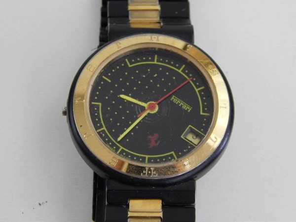 Ferrari Cartier Women's Watch
