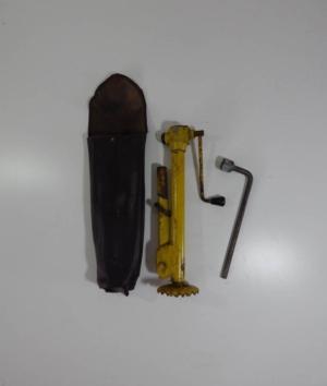 Ferrari 246 Dino Complete Jack Kit