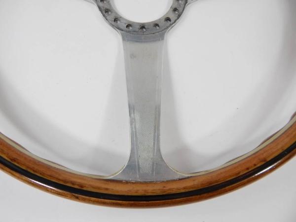 Ferrari 250 42cm Steering Wheel