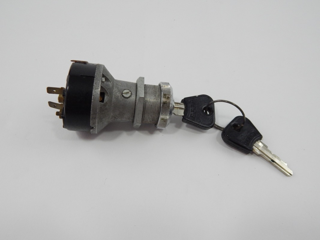 Ferrari 250 Ceam Torino Ignition Switch Keys