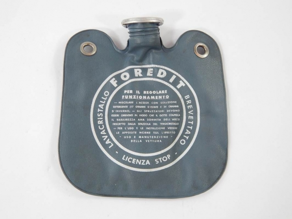 Ferrari 250 Foredit Washer Fluid Bag