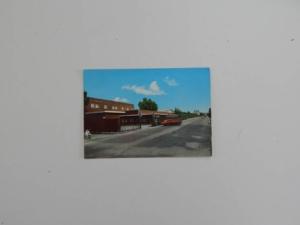 Ferrari 275 1960s Postcard Factory Maranello