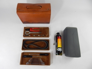 Ferrari 348 355 Complete Schedoni Tool Kit