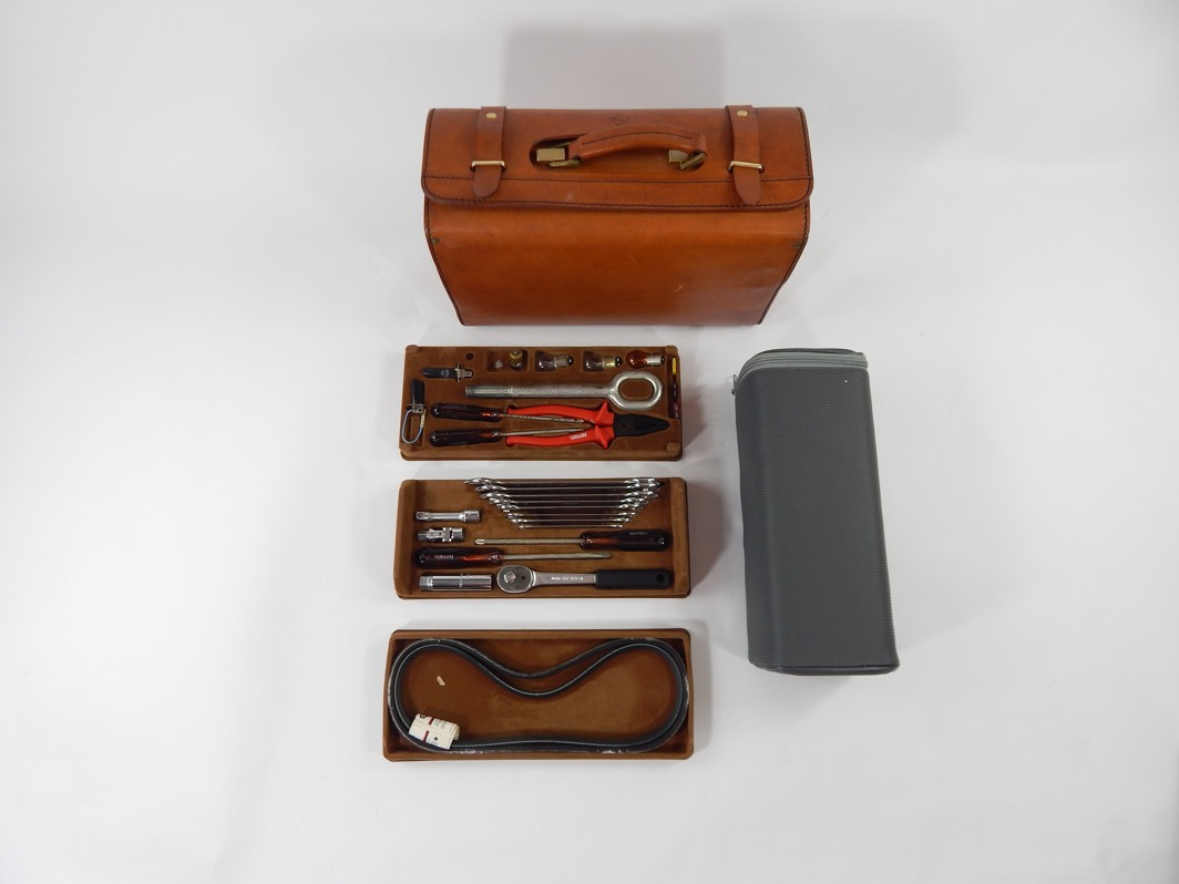 Ferrari 348 355 Complete Tool Kit