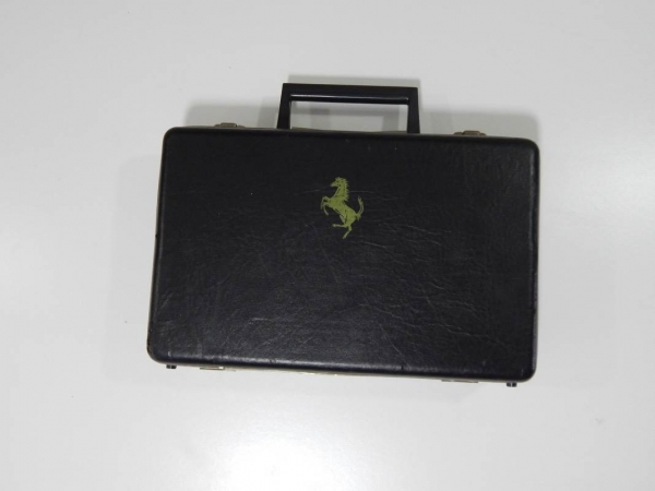 Ferrari 365 400 512 Complete Briefcase Tool Kit