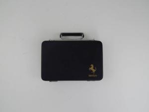 Ferrari 365 GTC/4 Briefcase Tool Kit (Empty)