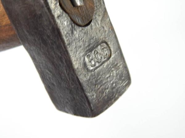 Ferrari 500 Gram French Mechanic Hammer