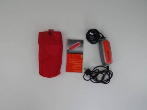 Ferrari Battery Charger Conditioner