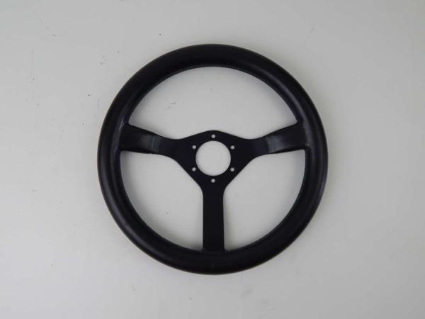 Ferrari F40 & Testarossa MOMO Leather Steering Wheel