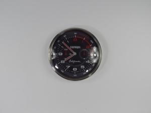 Ferrari Panerai California Dealer Clock