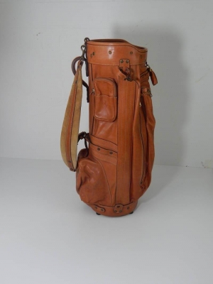 Ferrari Schedoni Golf Bag