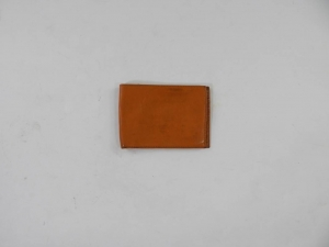 Ferrari Schedoni Leather Wallet