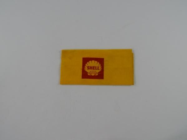 Ferrari Shell Tach Cloth Duster 1970s 250 275 330 Dino 365 Daytona