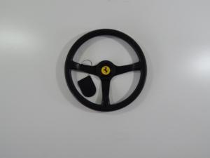 Ferrari Testarossa MOMO Leather Steering Wheel