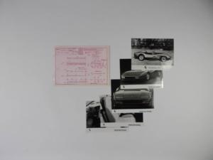 Ferrari Testarossa Press Pack
