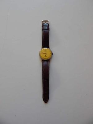 Ferrari 1960/70s Watch