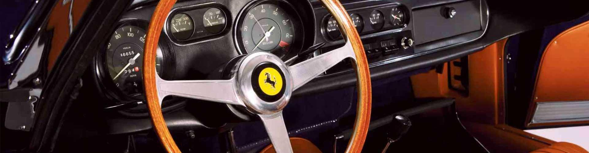 Classic Ferrari Parts Ferrari Parts Tools And Literature