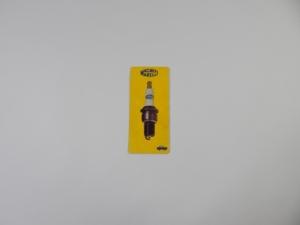 Magneti Marelli Spark Plug Manual Ferrari 208 308 400 512