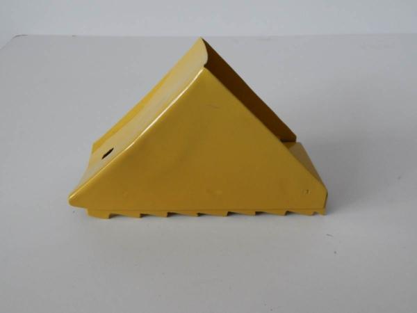 Reproduction Ferrari 206/246 Dino Wheel Chock Choc