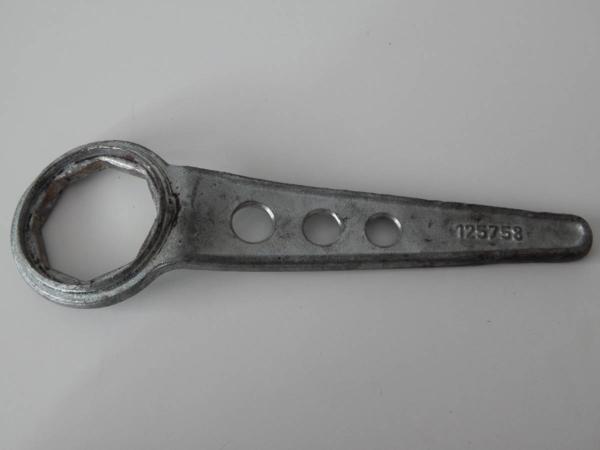 Ferrari Testarossa Stafor Octagonal Wheel Nut Wrench