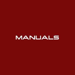 Manuals/Pouches