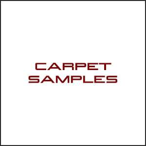 Carpet Samples/Swatches