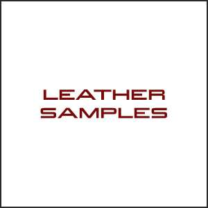 Leather Samples/Swatches